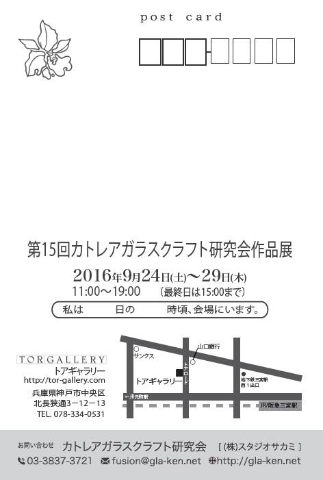 DM表 2016