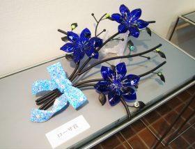 2016 ローザ賞 大野めぐみ 「Fiore azzurro」